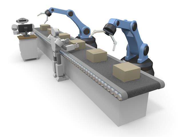 ロボット選別