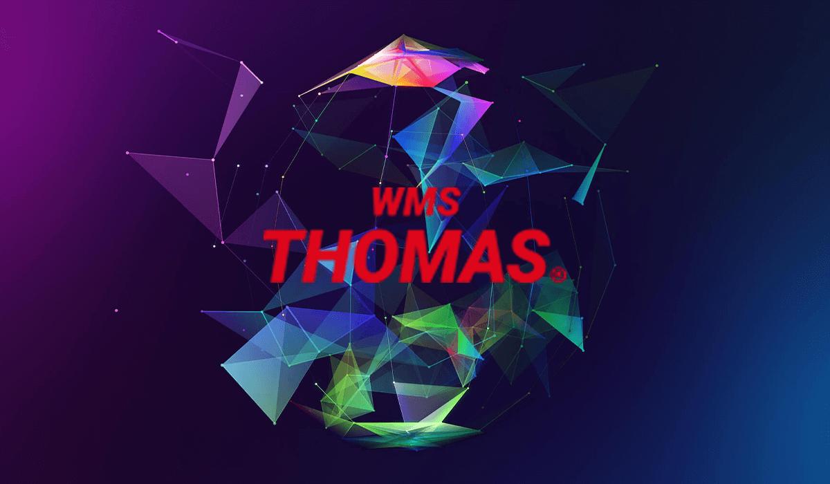 ロボット導入におけるトーマスの位置付けとは